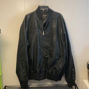 Men's Sean John Black Jacket XXL